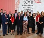 El XXIII Congreso Nacional de la Empresa Familiar se celebrará en Navarra en 2020