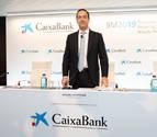 CaixaBank marca como