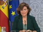 El Gobierno aprueba un decreto ley para terminar con la 'República digital catalana'