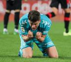 Osasuna reacciona por sexta vez en once jornadas para acabar sumando