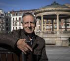 La vida de Fernando Cervantes, hijo de uno de los directores de La Pamplonesa
