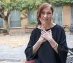 """Verónica Forqué: """"Daría la vida por volver a rodar con mi padre"""""""