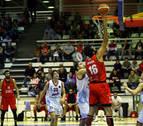 El Basket Navarra consigue una victoria reparadora