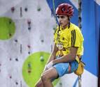 Alberto Ginés logra el billete para los Juegos de Tokio a sus 17 años