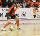 El Aspil gana su primer partido de la temporada en casa ante el O'Parrulo