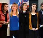 Las frases del primer debate en televisión de la campaña electoral