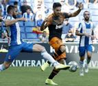 Osasuna se presenta como juez de un Espanyol con problemas en casa