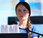 España ofrece ayuda a la activista Greta Thunberg para llegar a la Cumbre de Madrid