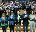 Navarra Suma acusa a Pedro Sánchez de insultar al 40% de los navarros