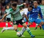 El Santiago Bernabéu sigue siendo un filón para el Real Betis