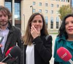 """Belarra: """"Solo Unidas Podemos puede conseguir una justicia independiente"""