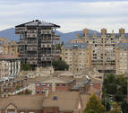 La urbanización Santa Cruz de Zizur da pasos para su rehabilitación