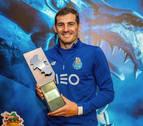 Un documental recogerá la vida de Iker Casillas