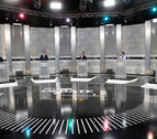 El panorama internacional centra el último bloque del debate antes del minuto de oro