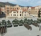 Defensa suspende unas pruebas físicas del Ejército de Tierra tras morir un soldado