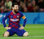 El Barça prolonga su crisis a la Champions