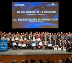 La Residencia San José de Valtierra, Premio Navarro a la Excelencia 2019
