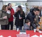 Urroz-Villa reedita en ferias su concurso de queso que reúne a 8 productores