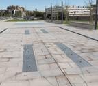 El nuevo parque del Queiles de Tudela se abrirá en unas semanas