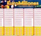 Validado en Pamplona el boleto acertante de El Millón de los Euromillones