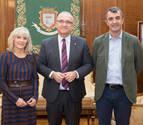 Pamplona y La Vuelta barajan la posibilidad de una salida de etapa para 2020