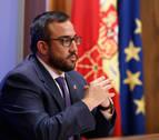 El Gobierno foral valora que Sánchez ratifique su compromiso con la transferencia de tráfico