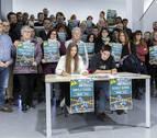 Cincuenta colectivos de la Txantrea se unen contra las casas de apuestas