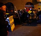 Tercer muerto en Bolivia tras otra jornada de protestas en La Paz y El Alto
