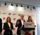 Los candidatos navarros redoblan esfuerzos a dos días de las elecciones