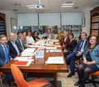 El Consejo Navarro de Salud Laboral aborda un nuevo plan contra la siniestralidad