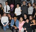 El teatro más joven de Estella, a escena
