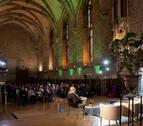 Conciertos de música sacra en Pamplona del 18 de marzo al 8 de abril