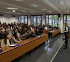 Más de mil personas, en la Jornada de Puertas Abiertas de la Universidad de Navarra