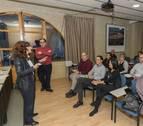 Eder impulsa adecuar la formación a la demanda laboral en la Ribera