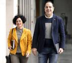 El PSN se niega a un pacto entre Sánchez y Casado que Navarra Suma reclama