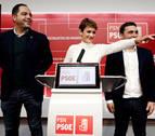 El Parlamento de Navarra pide a Sánchez un Gobierno progresista