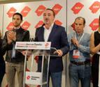 Navarra Suma afirma que Chivite &quotconsolida la nefasta y dañina política fiscal del cuatripartito