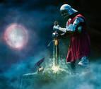 El concierto 'Game of Thrones & The Best Epic Film Music Live' llega a Baluarte el 16 de noviembre