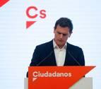 Rivera dimite como presidente de Ciudadanos y deja la política: