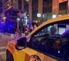 Detenido un joven de 18 años acusado de apuñalar a otro en Puente de Vallecas