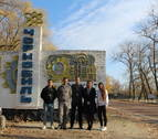 Chernóbil, el arriesgado proyecto de varios alumnos de Periodismo de la UN