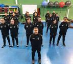 El fútbol base de Osasuna ya trabaja con un modelo propio