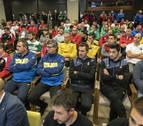 Osasuna saca músculo reuniendo a sus 133 clubes convenidos, récord histórico