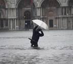 Por qué Venecia se ahoga