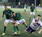 La Mutilvera se cae de la Copa del Rey