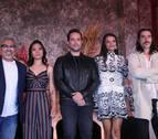 'Hernán', la serie que quiere contar la verdadera conquista de México