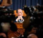 El inicio del 'impeachment': los intereses electoralistas de Trump por encima de Ucrania