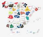 Estas son las tres empresas más importantes en Navarra en 2019