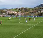 Victoria de Osasuna ante la Real Sociedad con un gol de Iñigo Pérez