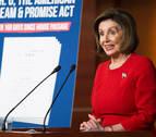 Los demócratas simplifican su mensaje y acusan a Trump de